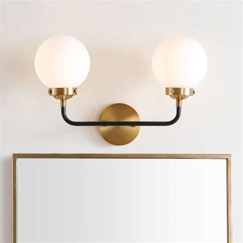 Claudio 2-Light Armed Sconce
