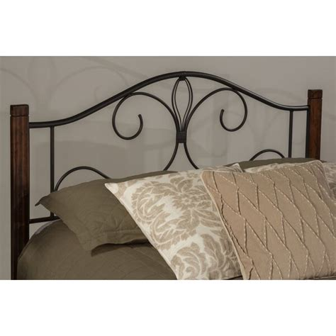 Claudio Open-Frame Headboard by Fleur De Lis Living