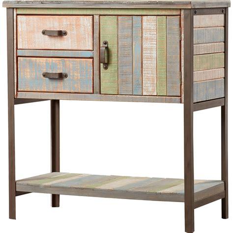 Clayera Console Table