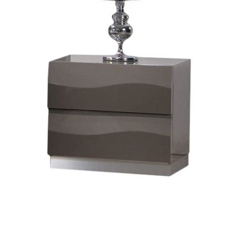 Clayfield 2 Drawer Nightstand