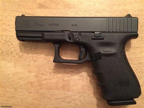Glock-19 Clean New Glock 19.