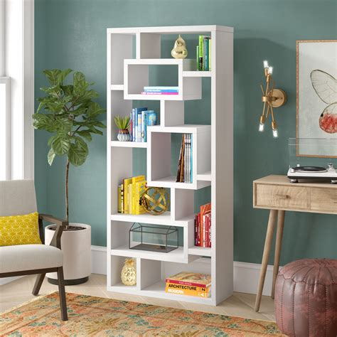 Cleisthenes Cube Unit Bookcase