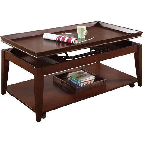 Clemens 3 Piece Coffee Table Set