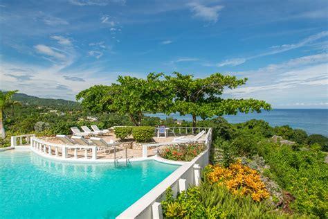 Court Attire Jamaica Cliffside Cottage Jamaica Villa By Linda Smith
