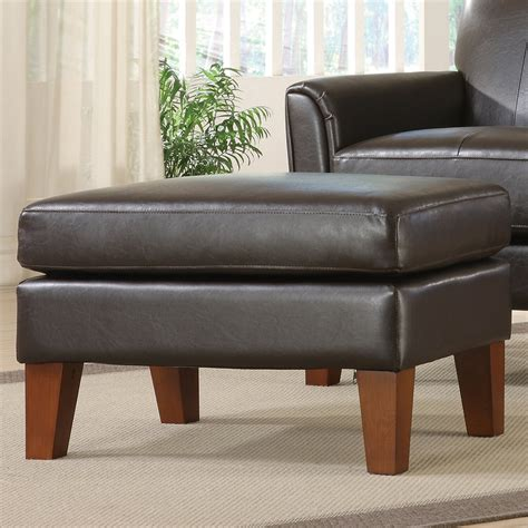 Clintonville Club Chair and Ottoman Set