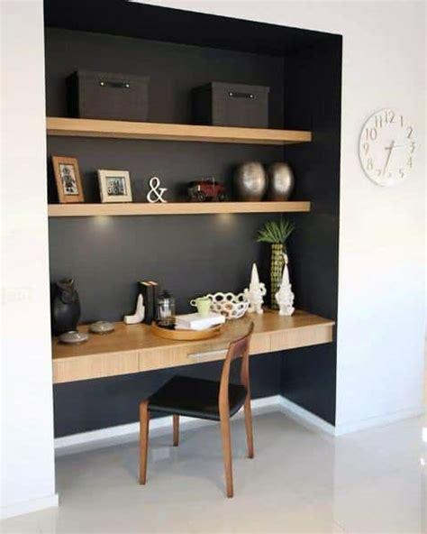 Closet Desk Design Ideas