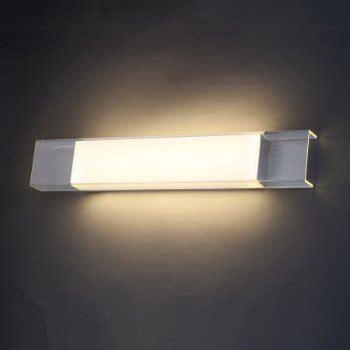 Cloud 1-Light LED Bath Bar