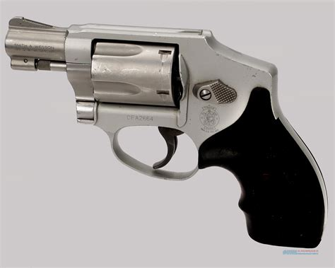 Smith-And-Wesson Clubs For Smith And Wesson 642.