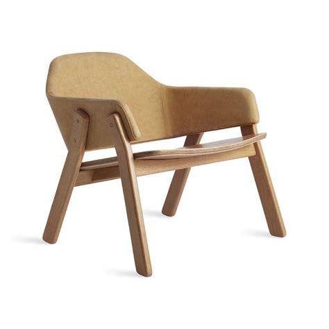 Clutch Leather Armchair
