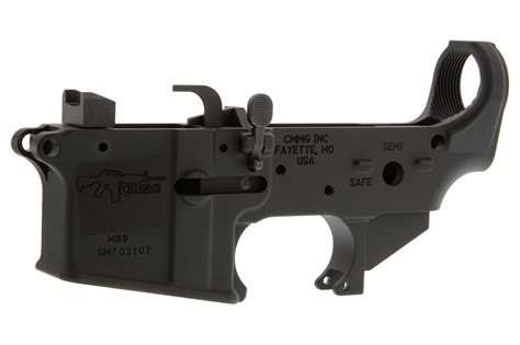 Cmmg Cmmg 9mm Lower.