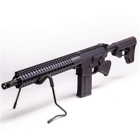 Gunkeyword Cmmg Mk3 T Semi Auto Rifle.