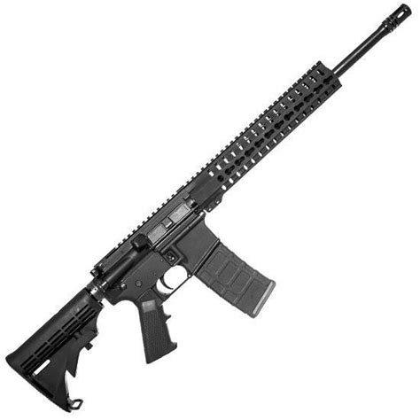 Gunkeyword Cmmg Mk4 T Semi Auto Rifle Review.
