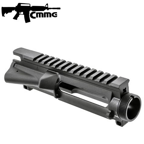 Gunkeyword Cmmg Varmint Ar 15 Upper Review.