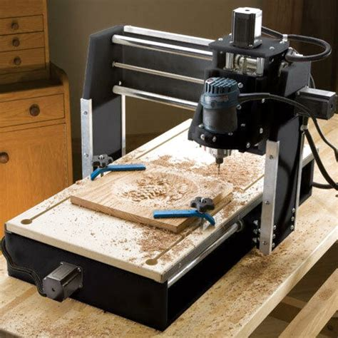 Cnc Machine Woodworking