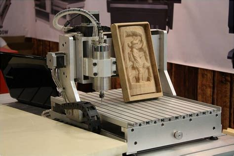 Cnc Wood Carving Machine