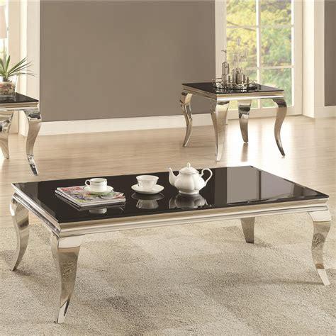Coaster Coffee Table
