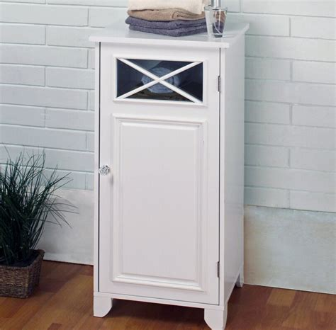 Coddington Floor Cabinet with 1 Door Accent Cabinet