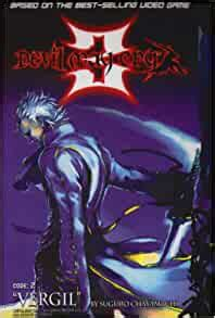 Read Books Code 2: Vergil (Devil May Cry 3, #2) Online