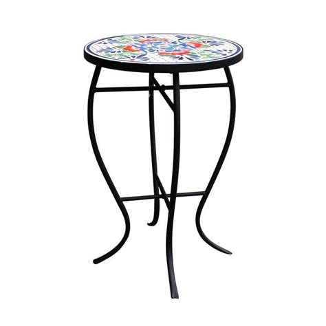 Coeburn Mosaic Bistro Table