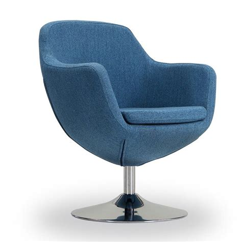 Coen Swivel Armchair