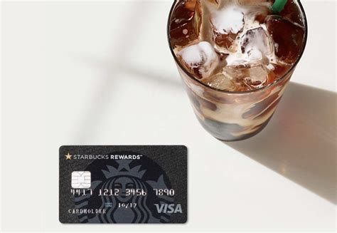 Starbucks Credit Card Hk