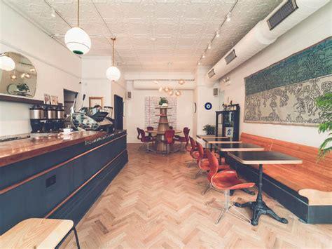 Coffee Shops Logan Square