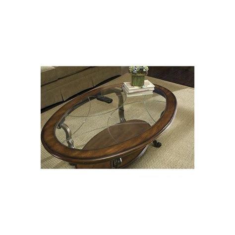 Coglin 3 Piece Coffee Table Set