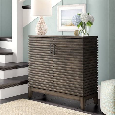 Colby 2 Door Accent Chest