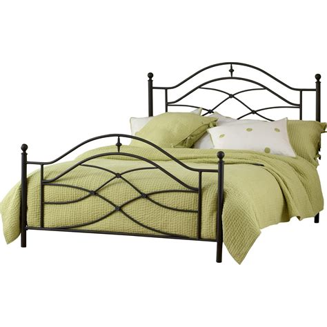 Cole Open-Frame Headboard by Hillsdale Furniture
