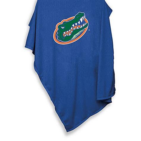 Collegiate Sweatshirt Blanket - Florid by