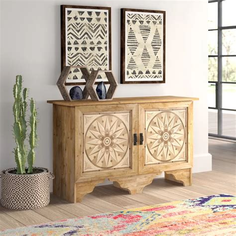 Collier Accent Cabinet