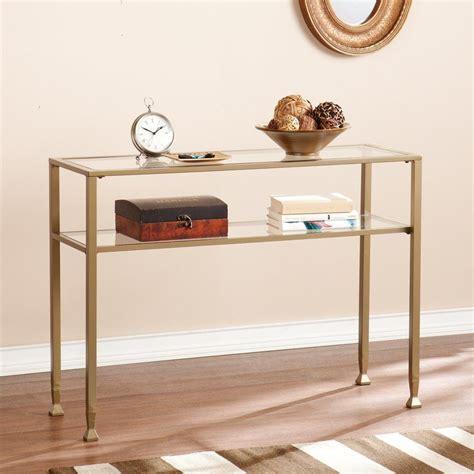 Collingdale Console Table