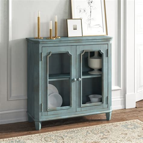 Colombier Traditional Accent Cabinet