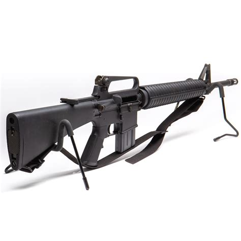 Main-Keyword Colt Ar15a4.
