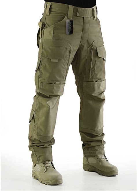 Main-Keyword Combat Pants.
