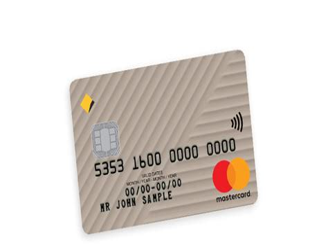 Commbank Credit Card Credit Card Fee Change Commbank