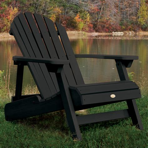 Commercial Grade Adirondack Chairs