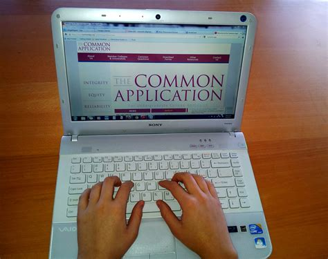 Common App Teacher Evaluation Form Pdf Apply To College With Common App The Common Application