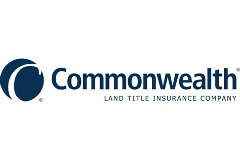 Commonwealth Lawyers Title New York Commonwealth Land Title Insurance Company