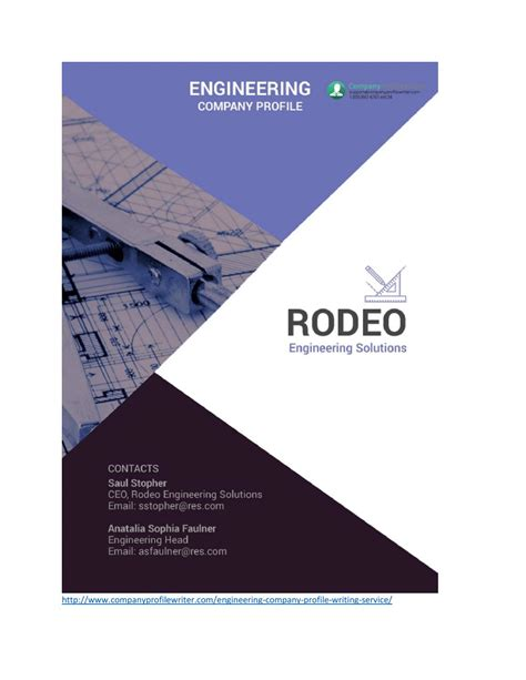 Company Profile Examples Pdf Sample Business Profile 5 Documents In Pdf