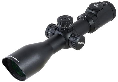 Rifle-Scopes Compare Air Rifle Scopes.