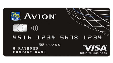 Compare Business Credit Cards Rewards Credit Cards Rbc Royal Bank
