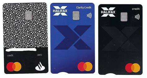 Credit Card Halifax Compare Halifax Credit Cards Uswitch