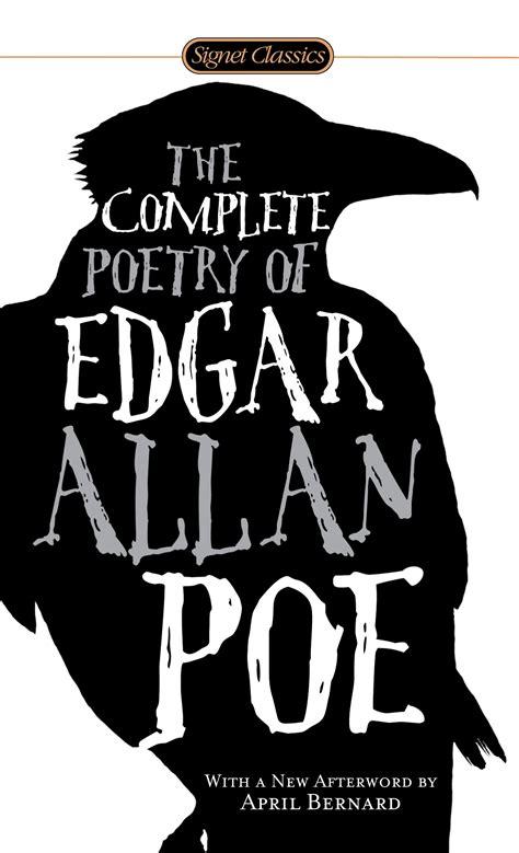 Read Books Complete Poems of Edgar Allan Poe Online