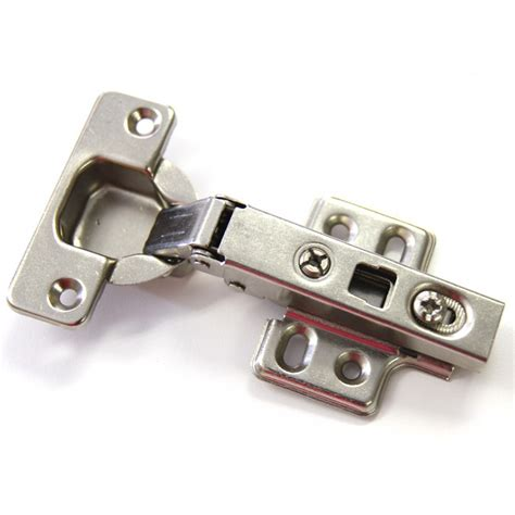 Concealed Overlay Hinges