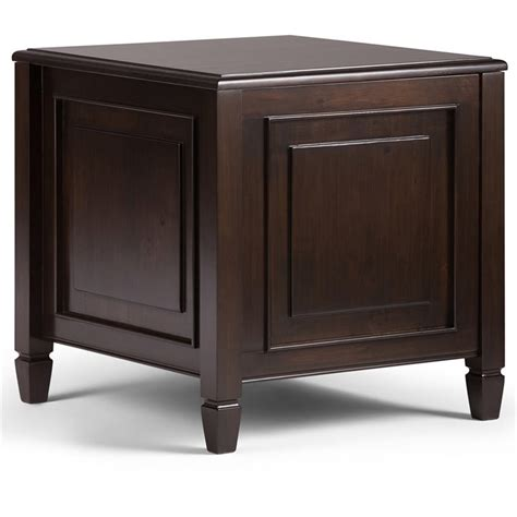 Connaught End Table