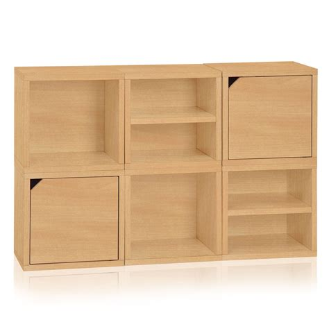 Connect Cube Unit Bookcase