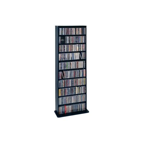 Conners Multimedia Standard Bookcase