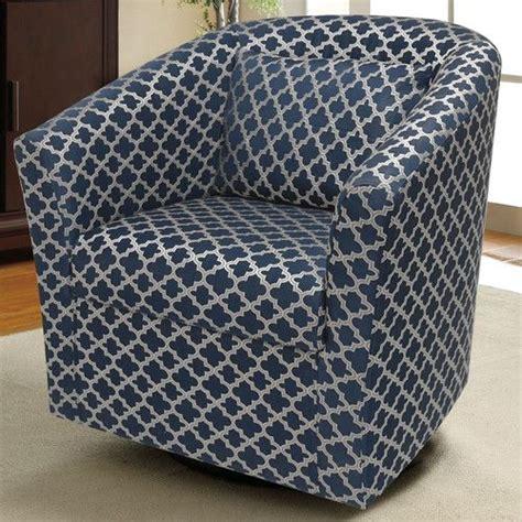 Connersville Barrel Chair