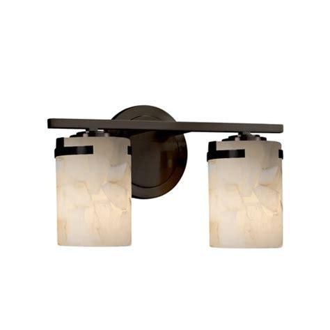 Conovan 2-Light 18W LED Vanity Light